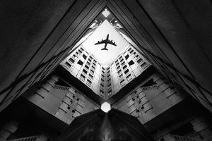 Plane City by Correy Christophe