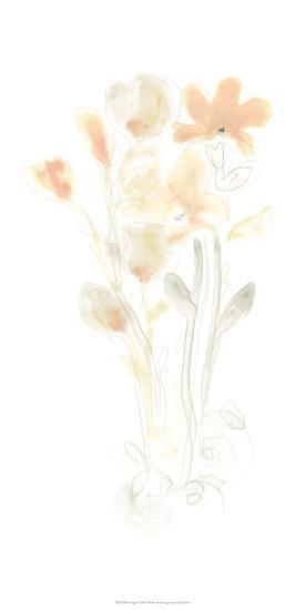 Corsage I-June Erica Vess-Art Print