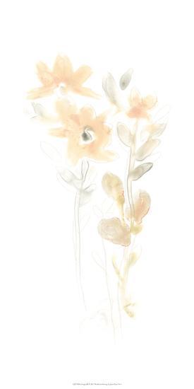 Corsage III-June Erica Vess-Art Print