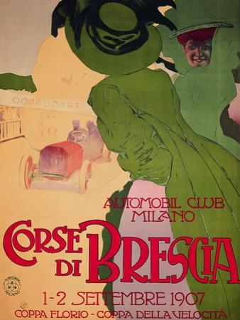 Corse Di Brescia