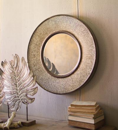 Corsica Wall Mirror--Home Accessories