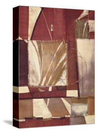 Cortona-Muriel Verger-Stretched Canvas Print