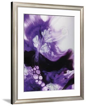Corvus-J. D. Doria-Framed Giclee Print