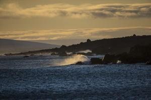 A View of Ocean Spray from Mabel Island by Cory Richards