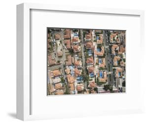 Houses Built for the Upper Middle Class Near Luanda by Cory Richards