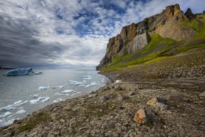 Rubini Rock. by Cory Richards