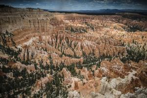 The Fossil Rich Badlands of Grand Staircase-Escalante National Monument by Cory Richards