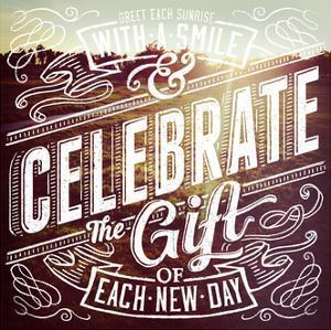 Celebrate by Cory Steffen