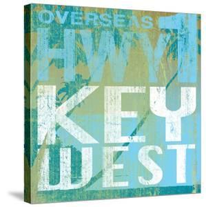Key West 3 by Cory Steffen