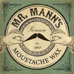 Mr. Mann's by Cory Steffen