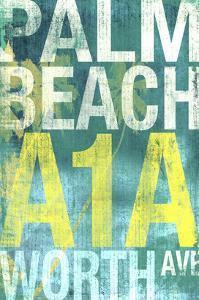 Palm Beach 1 by Cory Steffen