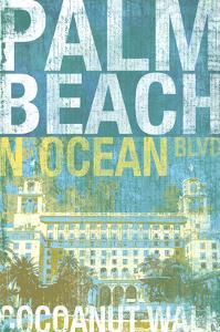 Palm Beach 2 by Cory Steffen