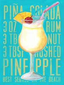 Pina Colada (Vertical) by Cory Steffen