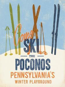 Pocono by Cory Steffen