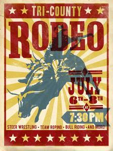 Rodeo by Cory Steffen