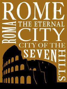 Rome Sil by Cory Steffen