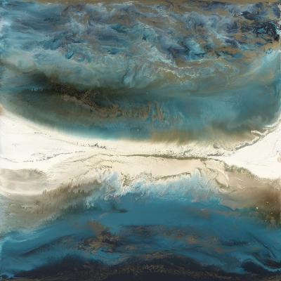 Cosmic Balance-Blakely Bering-Art Print