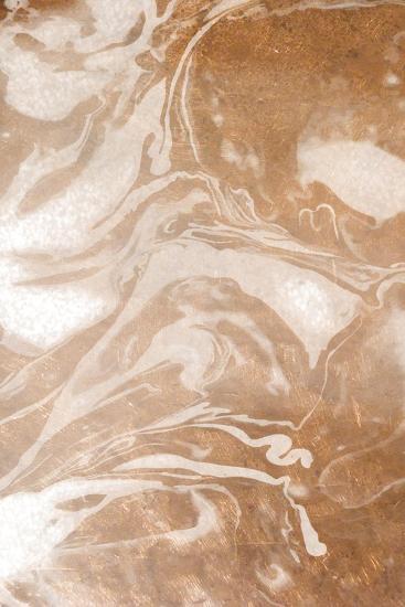 Cosmic Copper 1-Kimberly Allen-Art Print