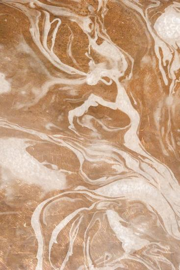 Cosmic Copper 2-Kimberly Allen-Art Print