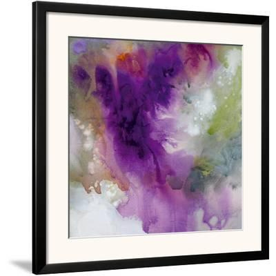 Cosmic II-Douglas-Framed Giclee Print