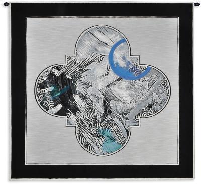 Cosmic Plan--Wall Tapestry