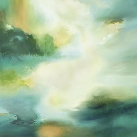 Cosmic Radiance-Paul Duncan-Giclee Print