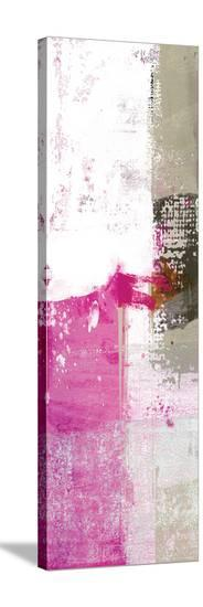 Cosmo With A Twist-Miranda York-Stretched Canvas Print