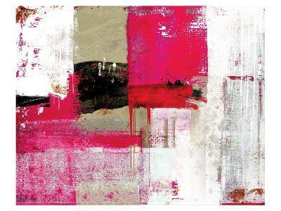 Cosmo With Friends-Miranda York-Art Print