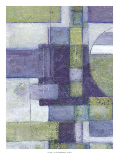 Cosmos I-Beverly Crawford-Premium Giclee Print
