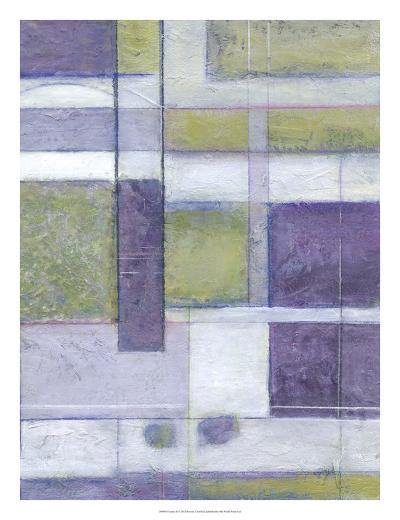 Cosmos II-Beverly Crawford-Premium Giclee Print
