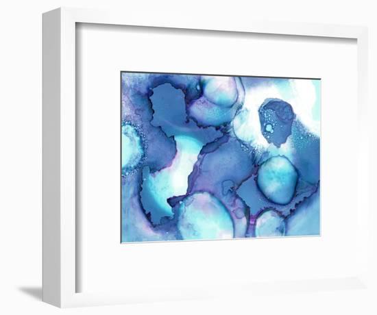 Cosmos III-Jessica Torrant-Framed Art Print