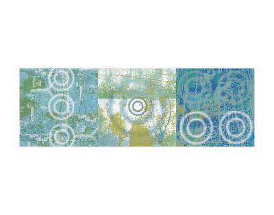 Cosmos-Erin Clark-Art Print