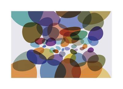 Cosmosis 5-Barry Osbourn-Giclee Print