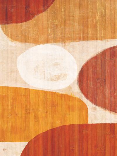 Costa de Sol II-Mo Mullan-Art Print