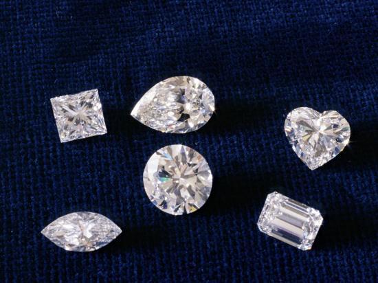 Coster Diamonds, Amsterdam, the Netherlands (Holland)-Sergio Pitamitz-Photographic Print