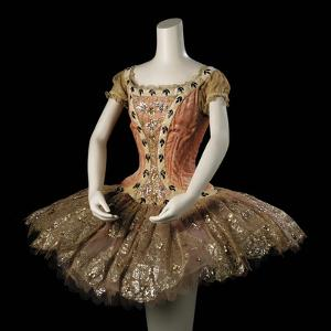 Costume for the Sleeping Beauty, 1968