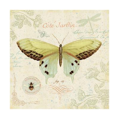 Cote Jardin II-Daphne Brissonnet-Art Print