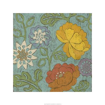 Cottage Chintz I-Chariklia Zarris-Limited Edition