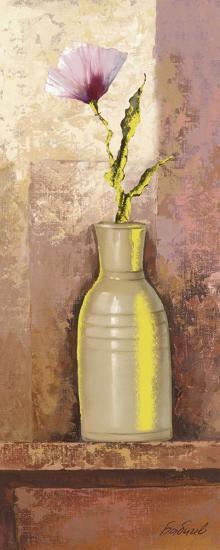 Cottage Kitchen III- Babichev-Art Print