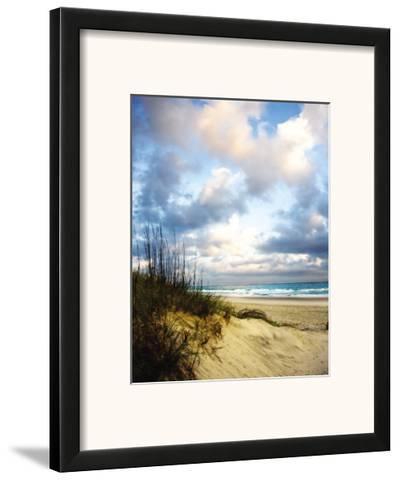 Cotton Candy Sunrise I-Alan Hausenflock-Framed Art Print