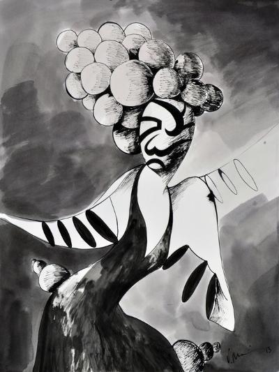Cottonette-Vaan Manoukian-Art Print