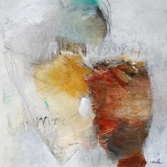 Could Not Be Alone-Nicole Hoeft-Premium Giclee Print