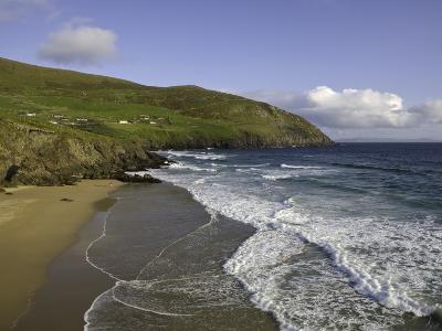 Coumeenoole Beach and Slea Head-Doug Pearson-Photographic Print