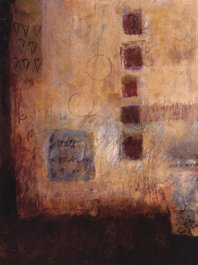 Count Of 8 #I-Ann Baldwin-Art Print
