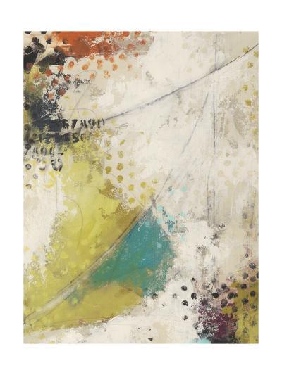 Countdown I-June Erica Vess-Art Print