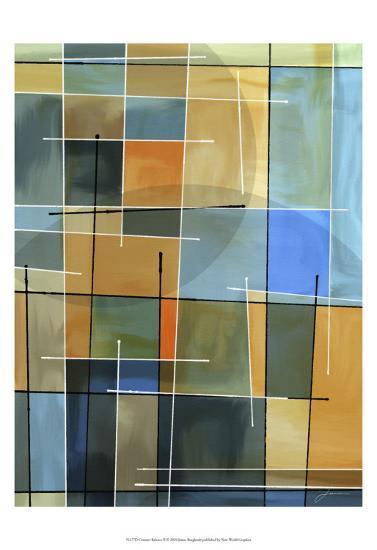 Counter Balance II-James Burghardt-Art Print