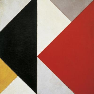 Counter-Composition, 1925-26-Theo Van Doesburg-Giclee Print
