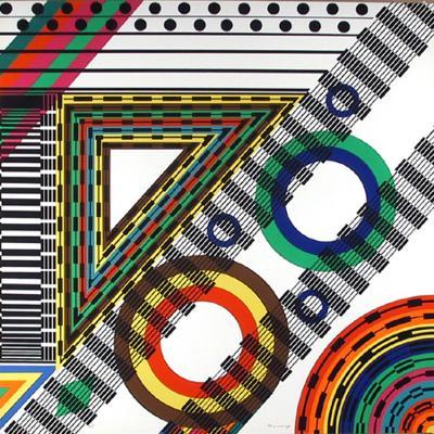 Counterpart-Leo Maranz-Limited Edition