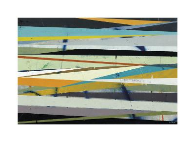 Counterpoint 2-David Bailey-Giclee Print