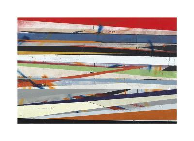 Counterpoint 3-David Bailey-Giclee Print